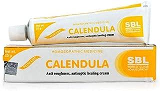 SBL Calendula Ointment (25g)