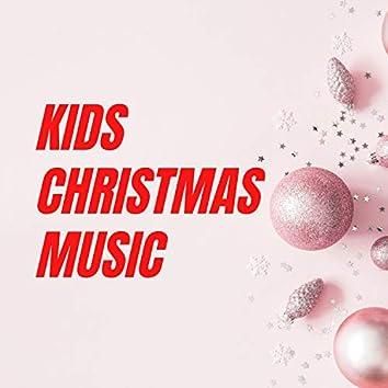 Kids Christmas Music