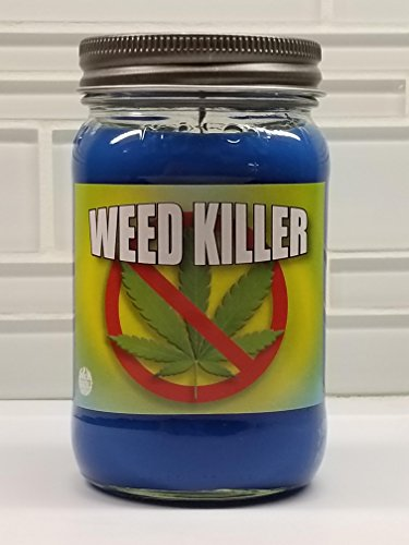 Best weed be gone Review