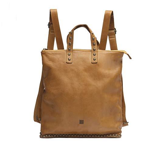 PORTLAND Biba Backpack Brown Size: One Size