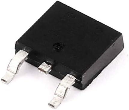 NEW LON0167 78M18 5-24V 0.5A 3 Terminal Transistor Positivo Regulador de voltaje IC(78M18 5-24 ν 0.5A 3-poliger positiver Spannungsregler-IC