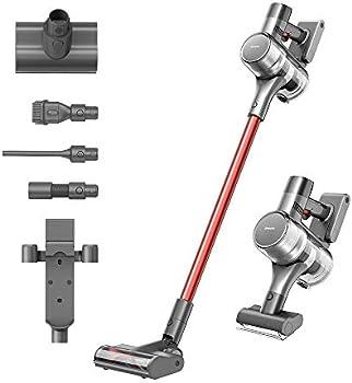 DreameTech T20 Cordless Vacuum Cleaner