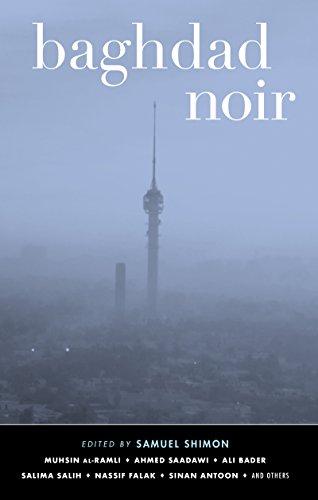 Image of Baghdad Noir (Akashic Noir Series)