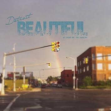 Detroit Beautiful