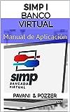 SimP I: banco virtual: Manual de aplicación