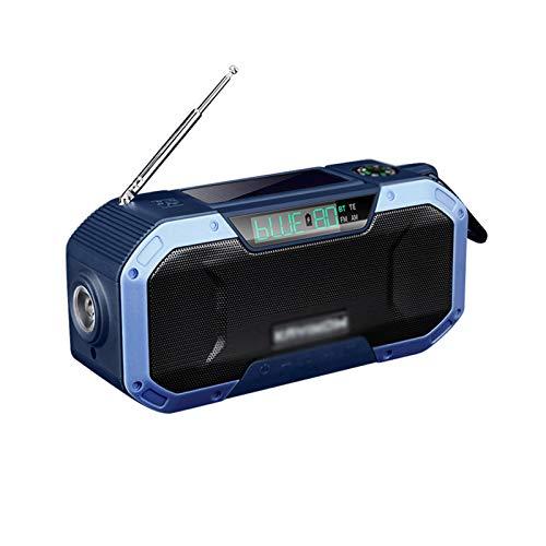 Z-Color Haut-Parleur Bluetooth Portable avec...