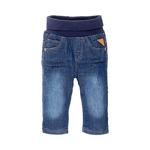 Feetje Jeans Softbund pantalon bébé, denim