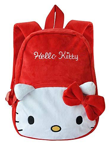 Coriex- Hello Kitty Mochilas Escolares, Multicolor (H01574 MC)