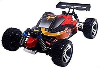 FORCE RTR Version 4WD R/C 4WD off-road car with maximum velocity 60km/H (No.A959 TOP A)