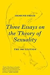 Three Essays on the Theory of Sexuality Book Cover