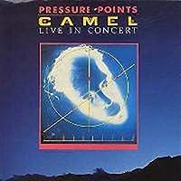 PRESSURE POINTS - LIVE IN CONCERT