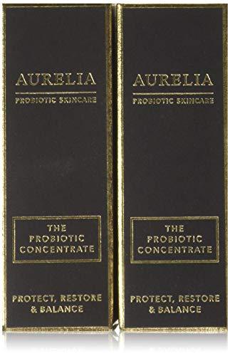 Aurelia Probiotic Skincare The Probiotic Concentrate Duo