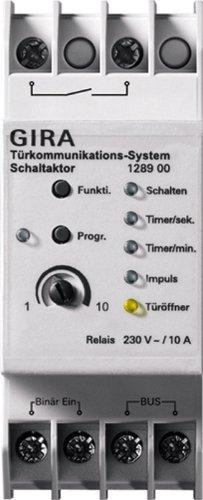 Gira 128900 Türkommunikations-Schaltaktor