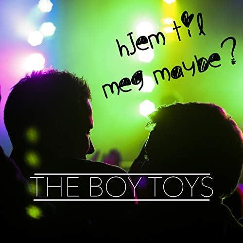 Boy Toys feat. Hobojoe