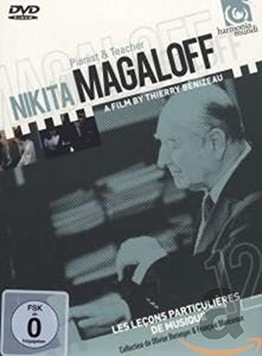 Les Lecons Particulières de Musique: Nikita Magaloff