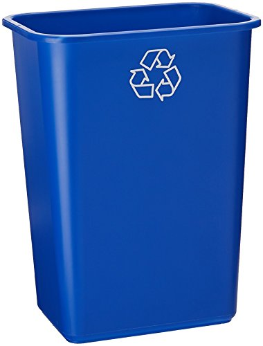 United Solutions EcoSense WB0069 Blue Plastic 41 Quart ...