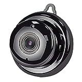 Ponacat Wireless Security Camera, IP HD Camera wth Mic and Speaker, WiFi Home