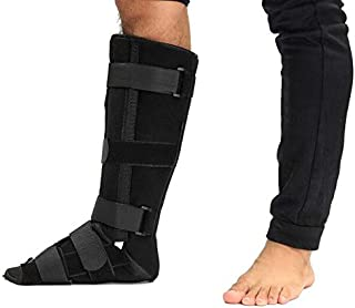 HealthyNeeds KIFIT S/M/L Size Safety Sport Elastic Splint Strap Foot Support Orthosis Stabilizer