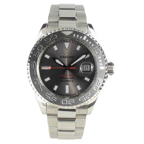 Kadloo kad80830gr–Armbanduhr Herren