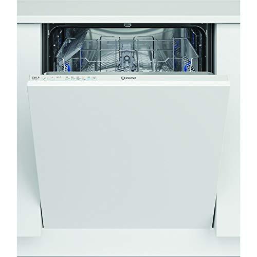 Indesit Fully Integrated Dishwasher