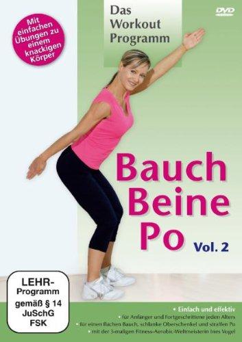 Bauch, Beine, Po Vol. 2