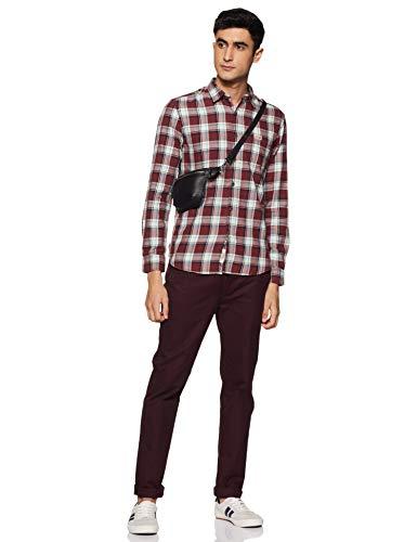 U.S. Polo Assn. Men's Regular fit Casual Shirt