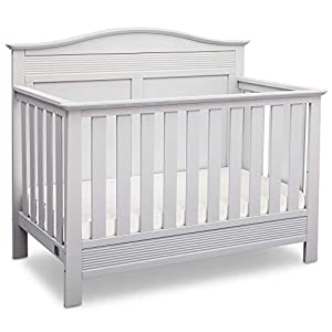 Serta Barrett 4-in-1 Convertible Baby Crib