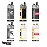 【BeyondVapeJapan】最新 電子タバコ POD【Orchid Vapor】Orchid Pod System Starter Kit Drip