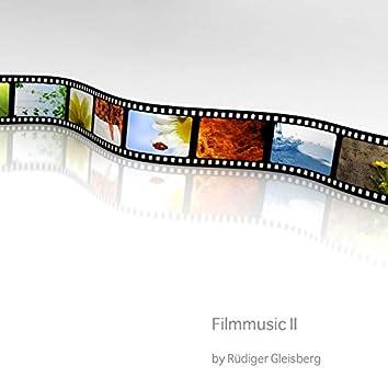 Filmmusic II by Rüdiger Gleisberg
