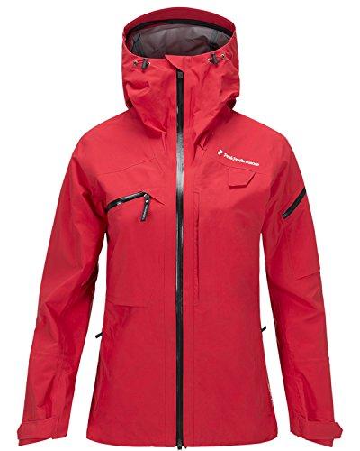 Peak Performance Damen Snowboard Jacke Heli Alpine Jacket