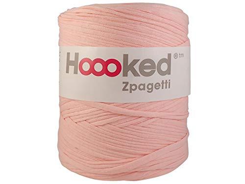 Hoooked Zpagetti 393.7' - Ovillo de lana...