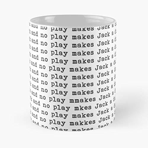 King The Nicholson Jack Stanley Shining Kubrick Hotel Overlook Torrance Stephen Best 11 Ounce Ceramic Coffee Mug .!