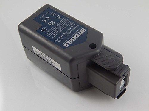 Preisvergleich Produktbild INTENSILO Li-Ion Akku 2500mAh (18V) für Elektro Werkzeug Wolf Garten wie 7420090,  7420072.