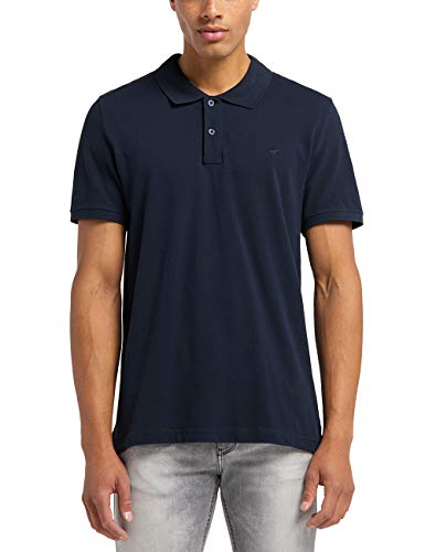 MUSTANG Herren Regular Fit Polo