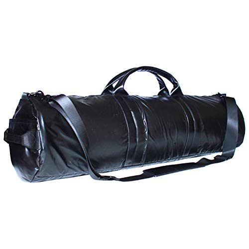 Fittastic Premium Yogatasche für Frauen und Männer – fair hergestellt - Sporttasche groß mit extra...