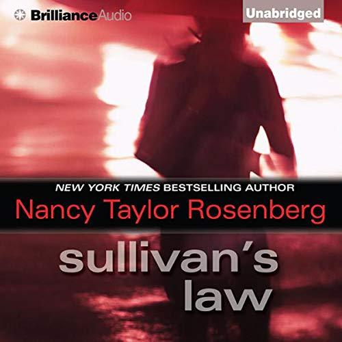 Sullivan's Law audiobook cover art