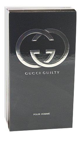 Gucci Gucci guilty pour homme men 50ml eau de toilette edt