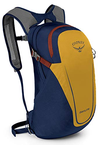 Osprey Daylite Daypack, Honeybee Yellow, One Size