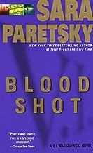Blood Shot: A V. I. Warshawski Novel (V.I. Warshawski Novels Book 5)