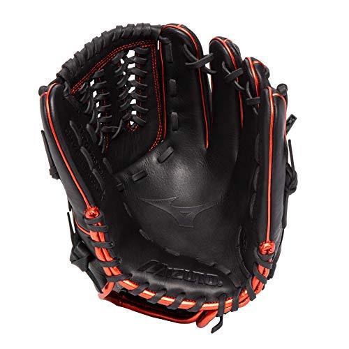"""Mizuno Classic Pro Soft 11.75"""" Baseball Glove - GCP55S2, Peanut, 11 3/4 (1175)"""