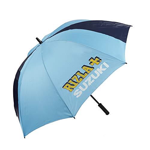 Rizla Suzuki BSB MotoGP Fahrrad-Team-Regenschirm, groß, 128 cm