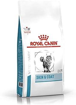ROYAL CANIN Cat Skin & CoatSac Nourriture pour Chat 3,5 kg