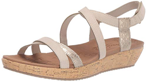 Top 10 best selling list for multi strap flat shoes