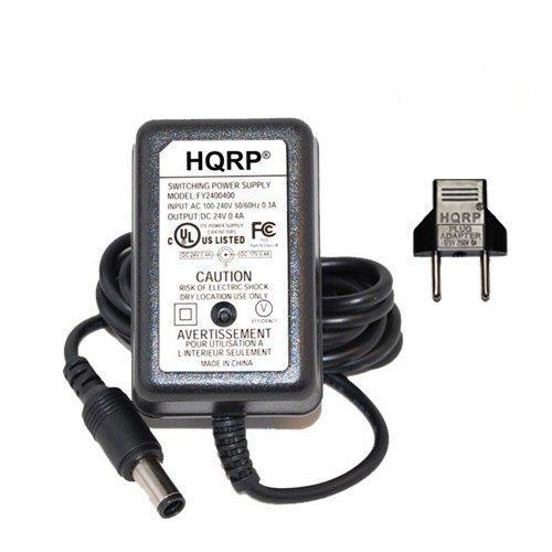 HQRP AC Adaptateur d'alimentation pour Dyson DC45 Animalpro / DC45 Up Top / DC45 Aspirateur à Main