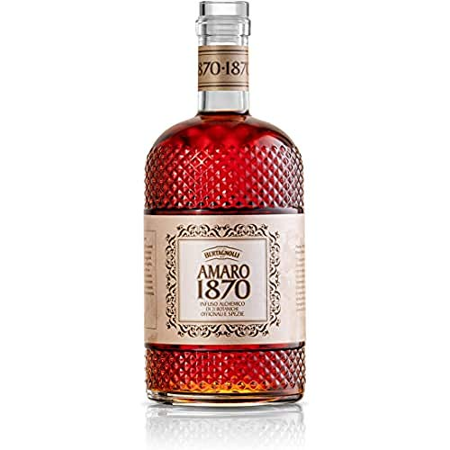 Distilleria Bertagnolli Amaro 1870 Infuso - 700 ml