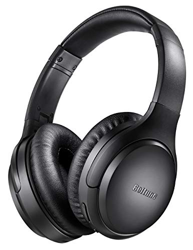 Boltune Bluetooth 5.0 Over-Ear Wireless Headphones