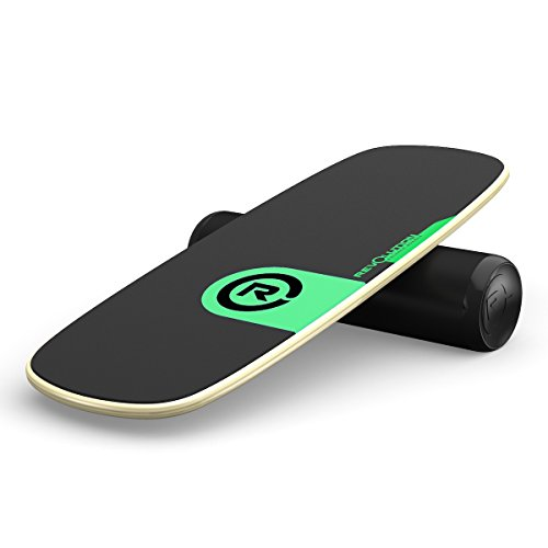 Best Price Revolution 101 Balance Board Trainer (Green)