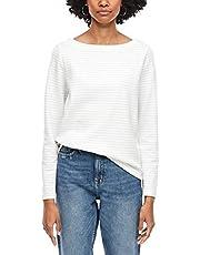 s.Oliver T- Shirt À Manches Longues Femme