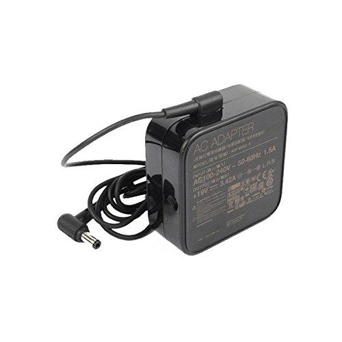 ASUS ADP-65GD B 121130-11 - Cargador adaptador de corriente para ordenador portátil (19 V, 3,42 A)