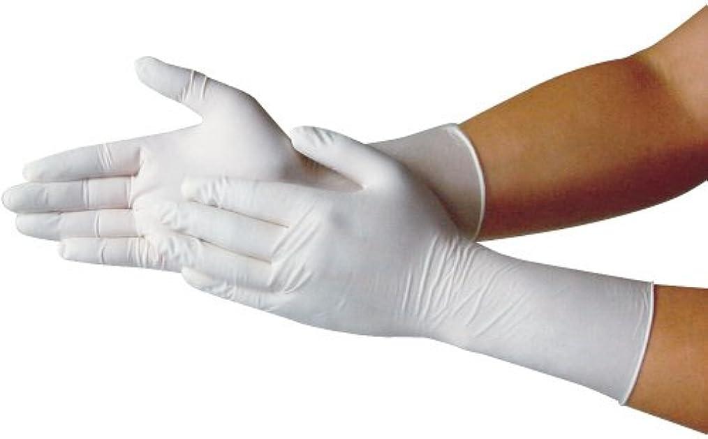 形句読点ホップアンセル クリーンルーム用手袋 ニトリライト サイズL